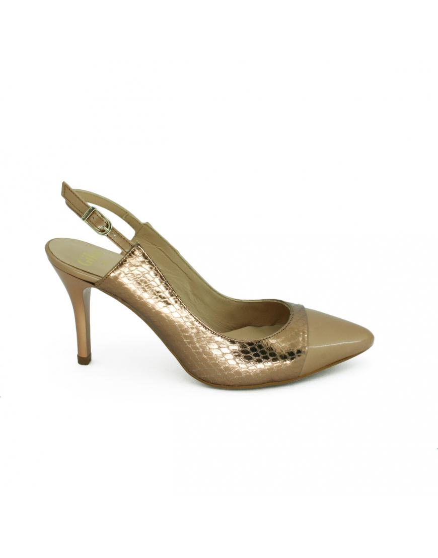 Online zapatos Fiesta Zapatos zapaterias Dorado Comodos sandalias iOuXZTkP
