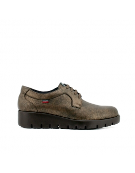ZAPATO PIEL BRONCE CALLAGHAN 89844