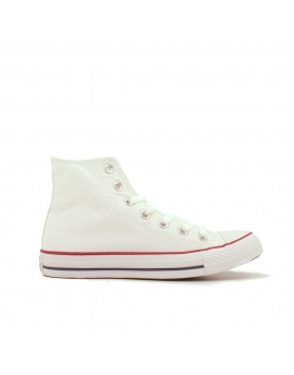 BOTAS ALL STAR BLANCAS CONVERSE M7650C