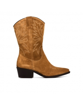 BOTA MEDIA CAÑA CAMEL - VEXED 6600