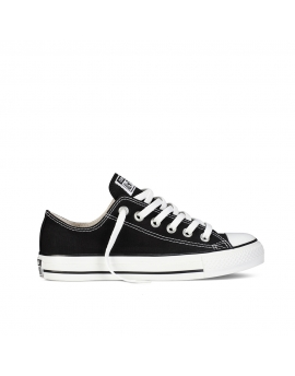 ALL STAR NEGRAS CONVERSE M9166C