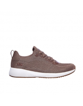 DEPORTIVO TAUPE - SKECHERS 117006 BOBS SPORT